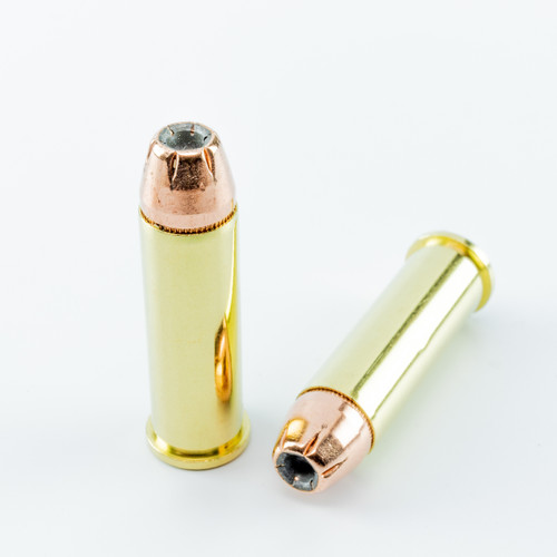 PDP Pro - 38 Special 125gr JHP
