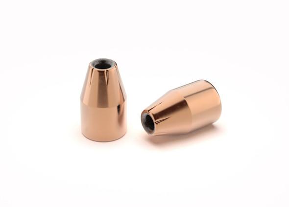 9mm 124gr JHP