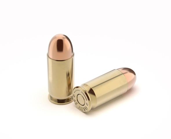 45 ACP 230gr FMJ- Remanufactured Ammunition