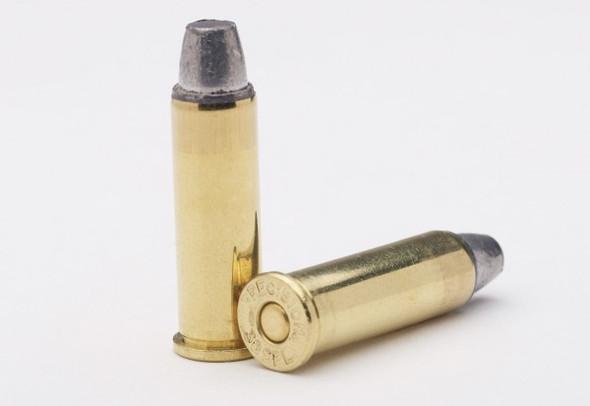 38 Spl 158gr SWC - Federal Primer - New Ammunition