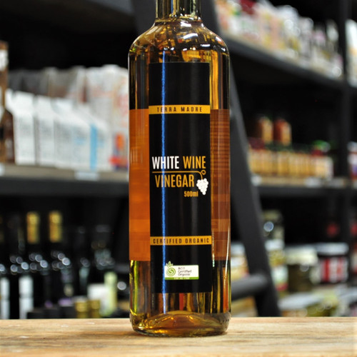 White Wine Vinegar 500ml