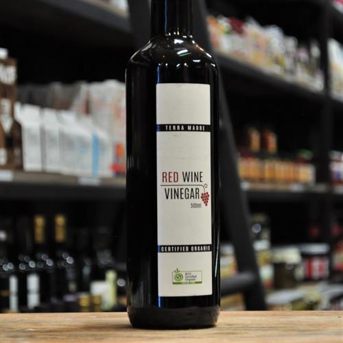 Red Wine Vinegar 500ml