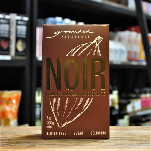 Noir Drinking Chocolate