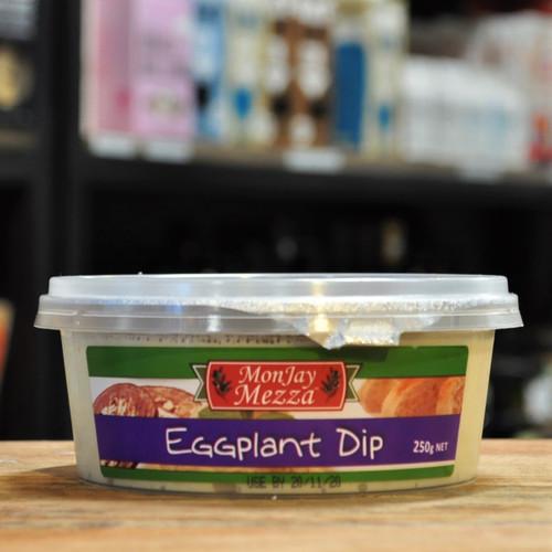 Eggplant Dip