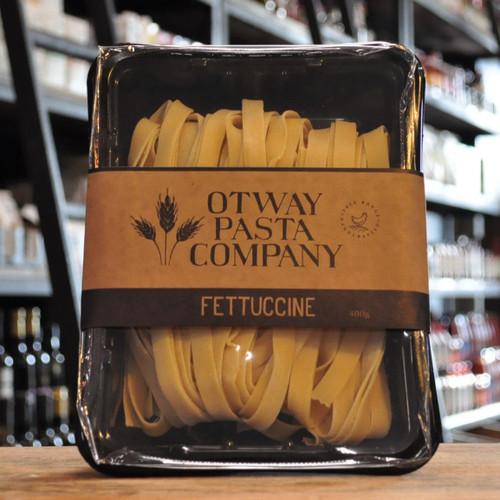 Fresh Fettuccine