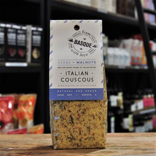 Italian Couscous