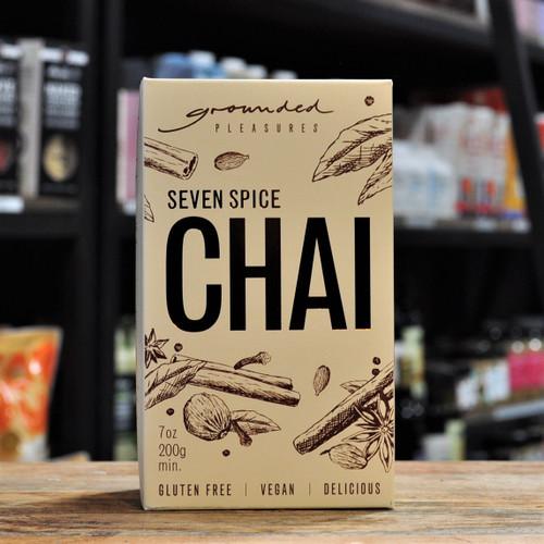 Seven Spice Chai
