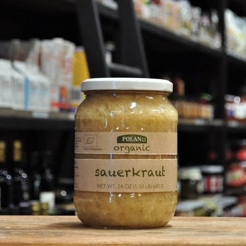 (also) Sauerkraut