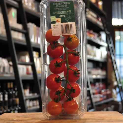Cherry Truss Tomatoes