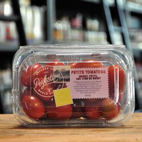 Petite Tomato