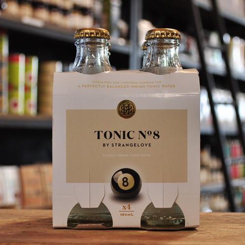 Tonic No. 8