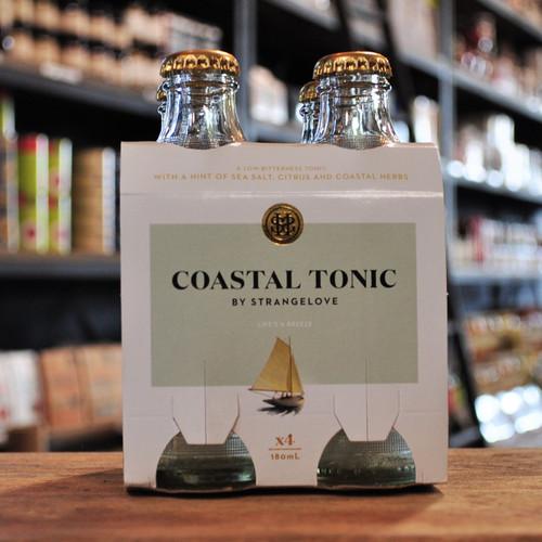 Coastal Tonic