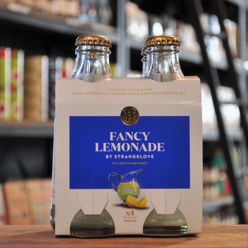 Fancy Lemonade
