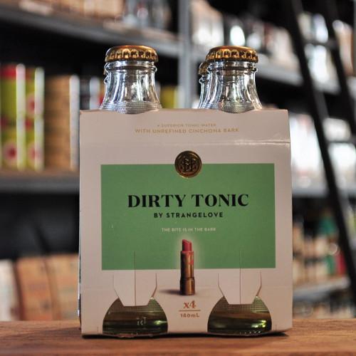 Dirty Tonic
