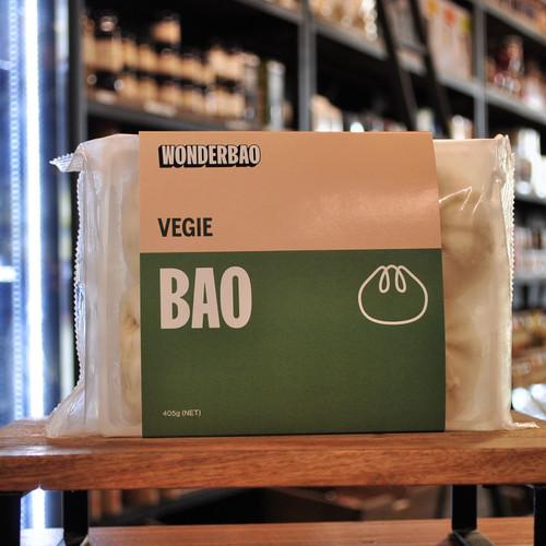 Vegie Bao