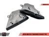 Optional Extra: AWE Tuning Machined Exhaust Tailpipe Trims - Diamond Black