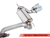 AWE Tuning Focus Mk3 'ST' Touring Edition Cat-Back Exhaust
