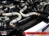 AWE Tuning Performance Exhaust for McLaren 720S - Diamond Black Tips
