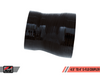 """AWE Tuning 4.5"""" S-FLO 4"""" Turbo Inlet Coupler for Audi RS 3 / TT RS"""