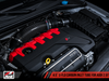 """AWE Tuning 4.5"""" S-FLO Carbon Inlet Tube for Audi RS 3 / TT RS"""