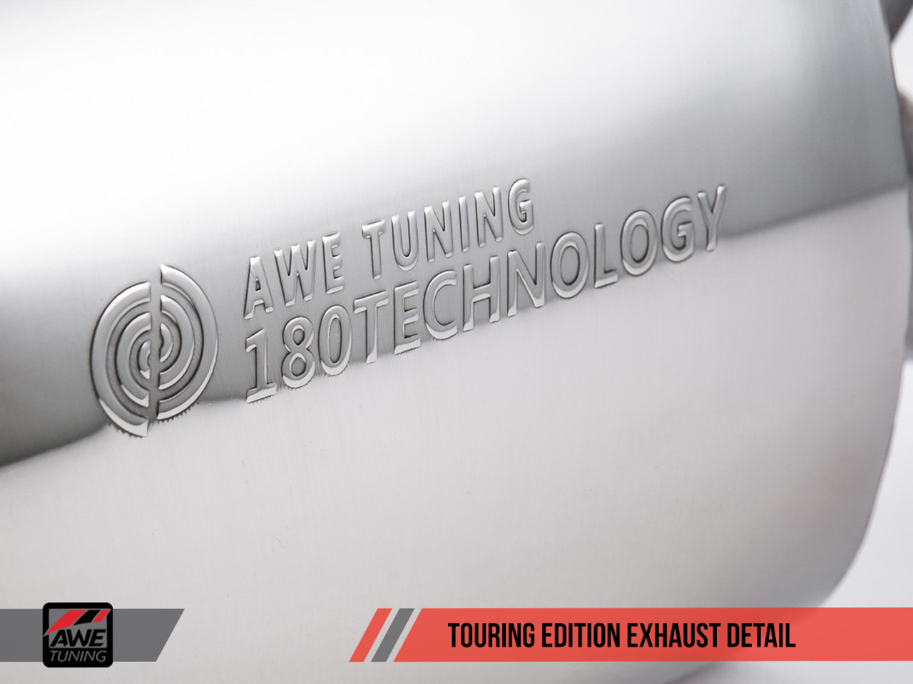 AWE Tuning - 180 Technology