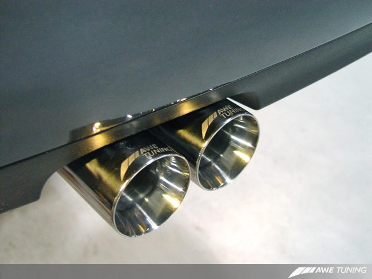AWE Tuning Bora 1.8T Performance Exhaust
