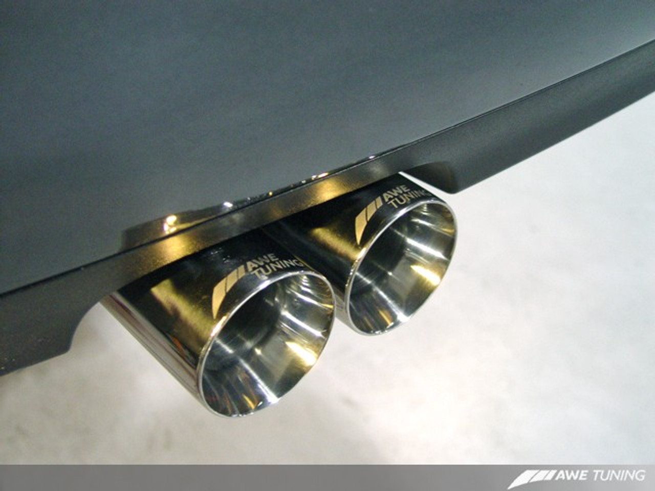 AWE Tuning Golf Mk4 1.8T Performance Exhaust