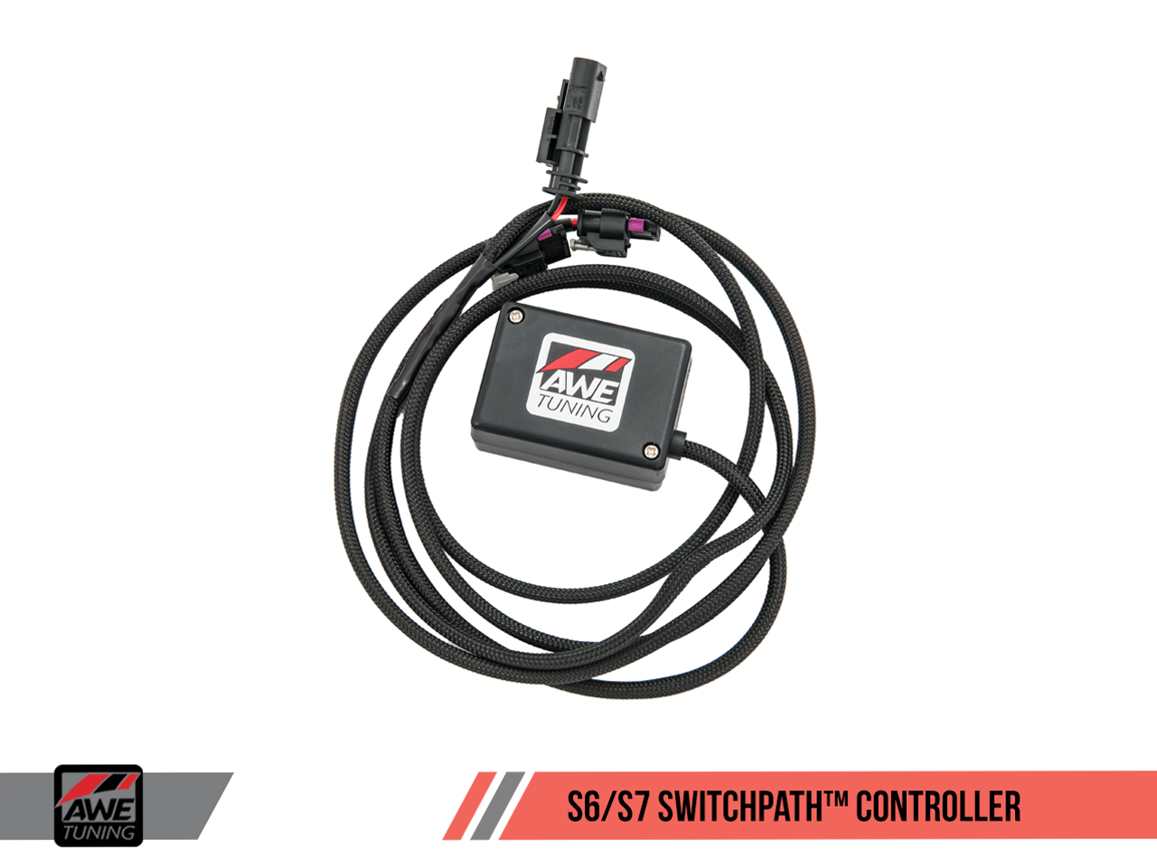 AWE Tuning SwitchPath Remote System - S4 / S5 (B9)
