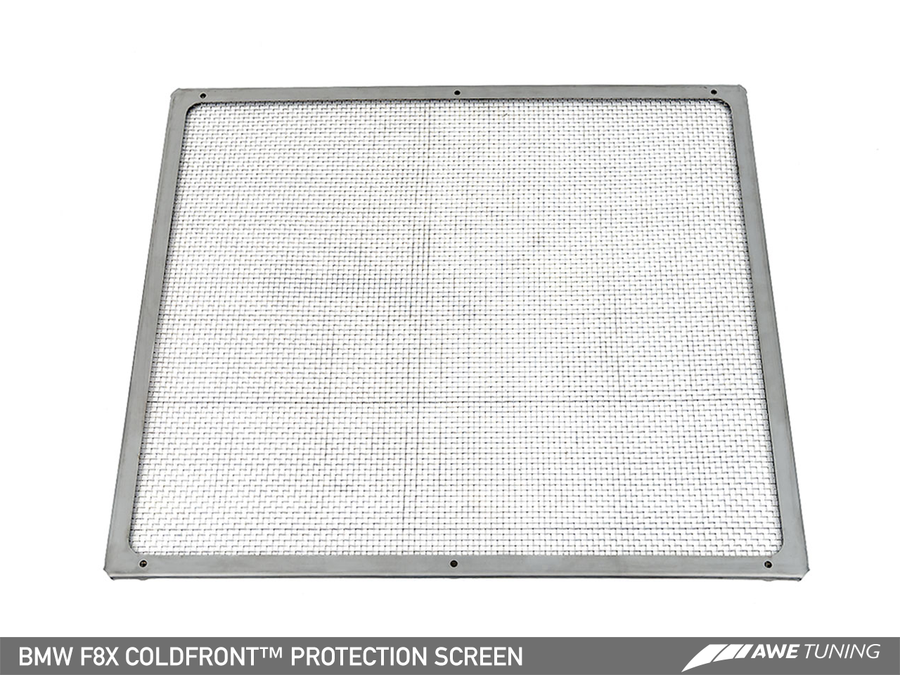 AWE Tuning ColdFront Protection Screen for BMW F8X M3 / M4