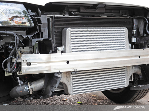 AWE Tuning Front Mounted Intercooler for 8R Q5 2.0T