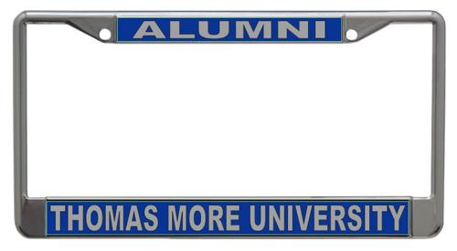 Alumni License Plate Frame