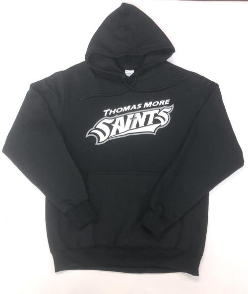 Black Saints Hooded Sweatshirt
