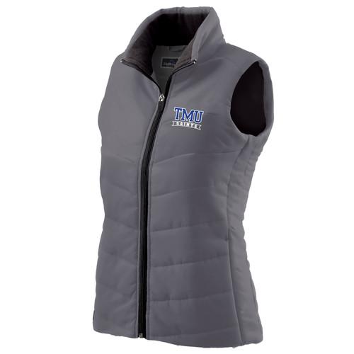 Holloway Grey Vest