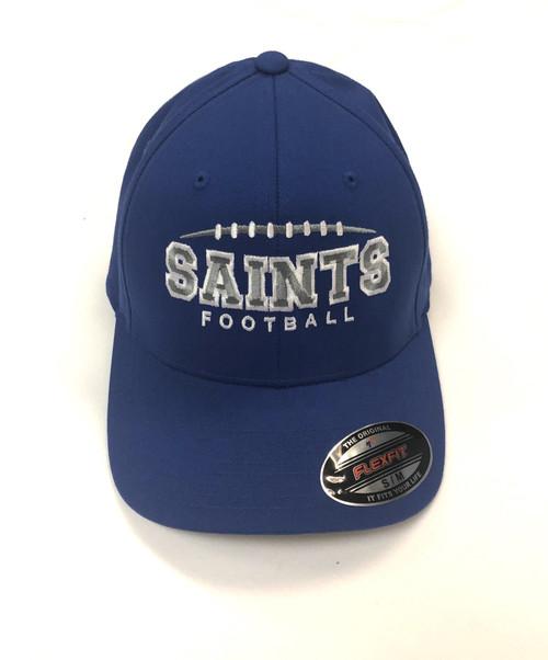 Royal Football Hat