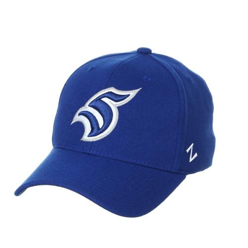 Royal S Logo Zephyr Hat