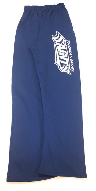Royal Un-banded Sweatpants