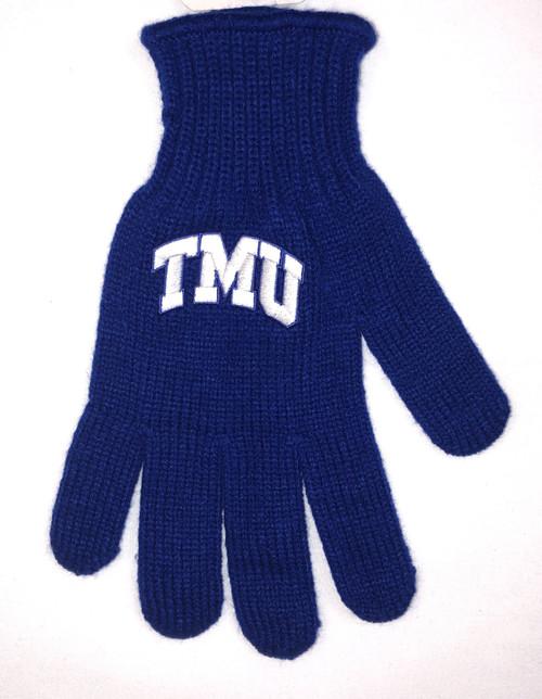 Royal TMU Glove Logo Fit