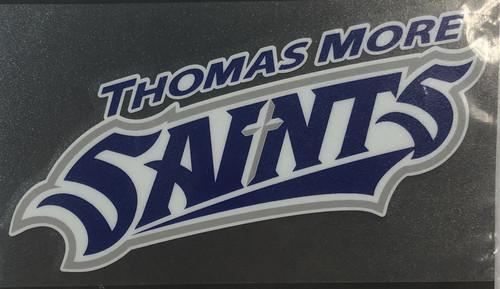 Saints Decal
