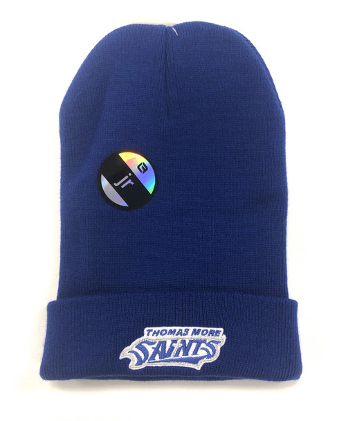 Youth Beanie Logo Fit