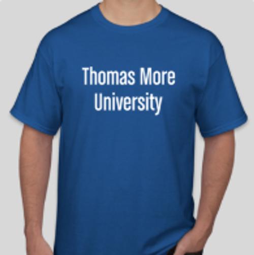 Unisex Thomas More University Tee