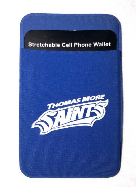Saints Phone Wallet