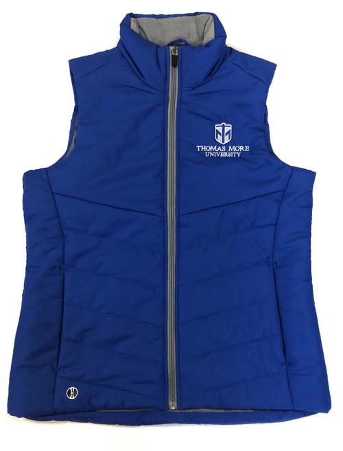 Holloway Royal Vest