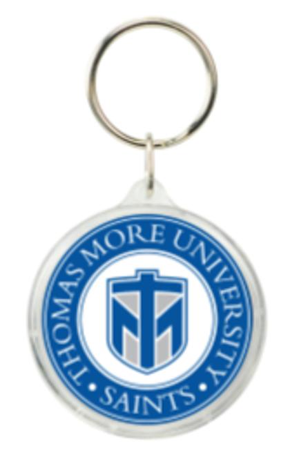 Alumni Circle Key Chain