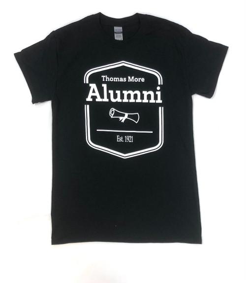 Black Alumni Tee