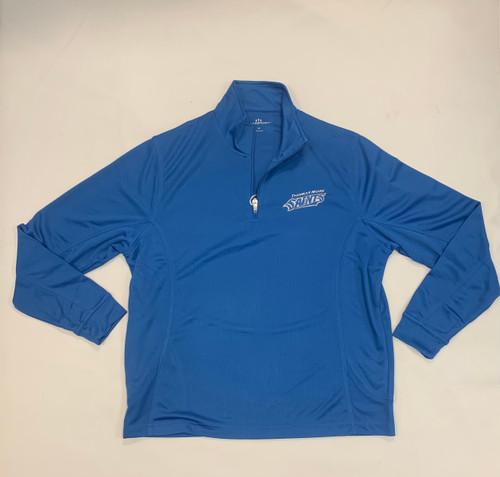 Royal Vansport 1/4 Zip Tech Pullover
