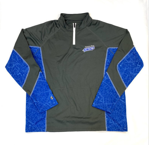 Holloway Carbon Pullover