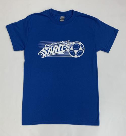 Royal Saints Soccer Tee