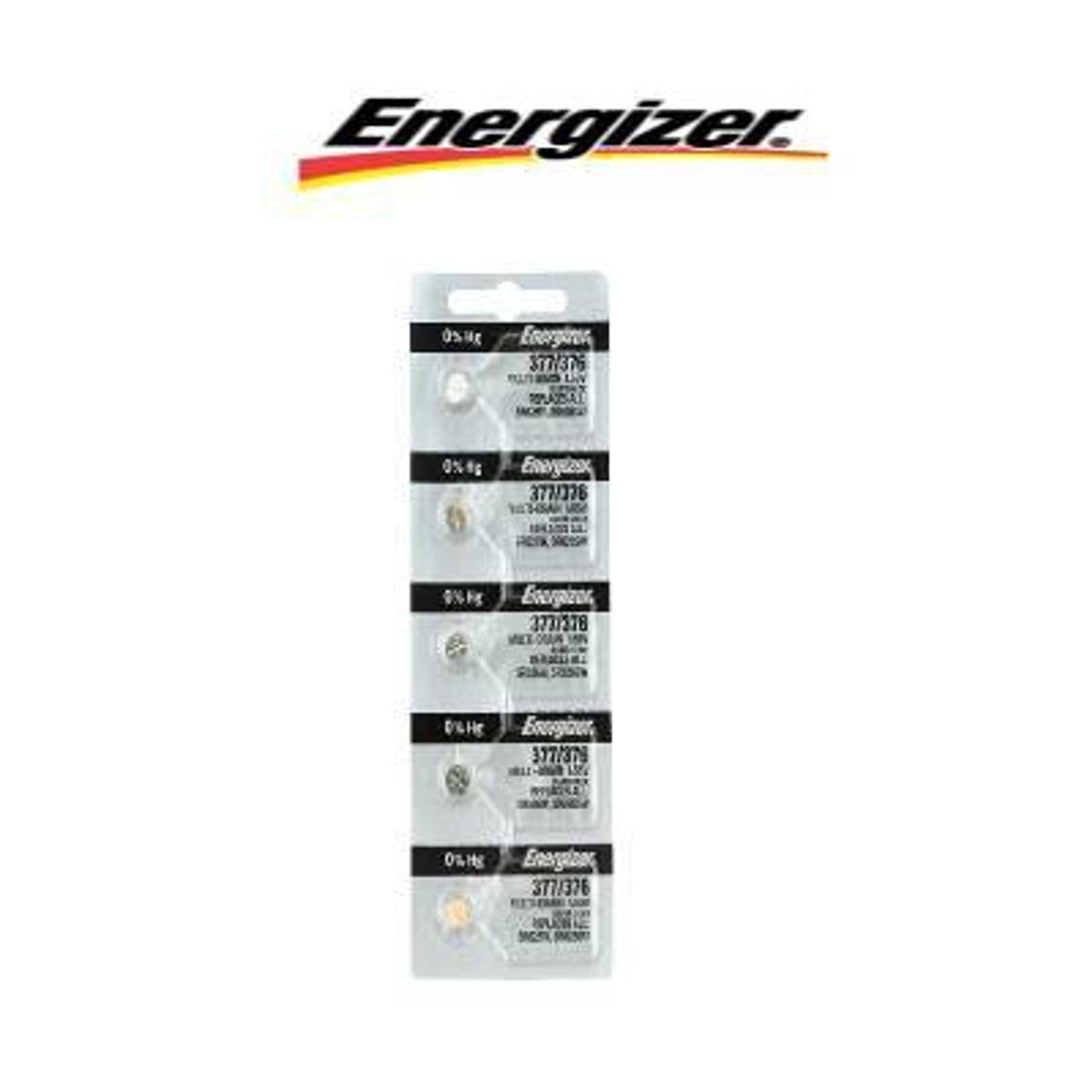 Energizer Brand