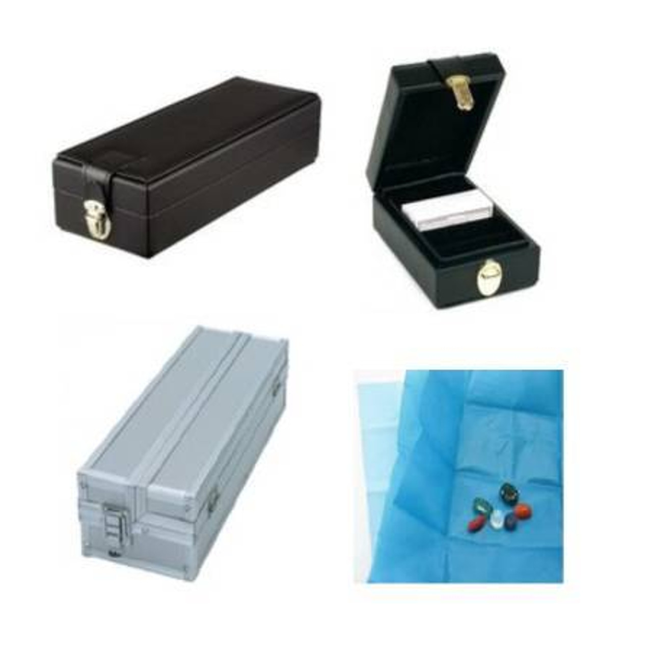 Diamond Parcel Papers and Supplies