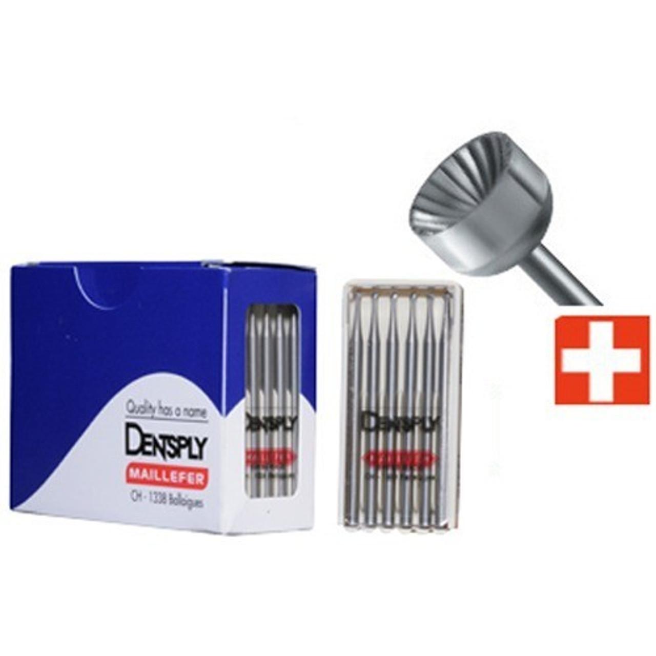 Swiss Burs
